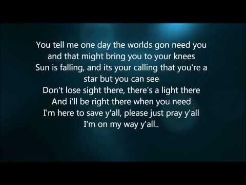 KYLE - Wait on me (Lyrics)