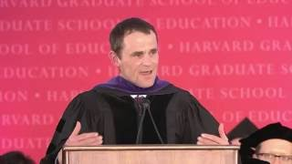 James Ryan's 2016 Commencement Speech