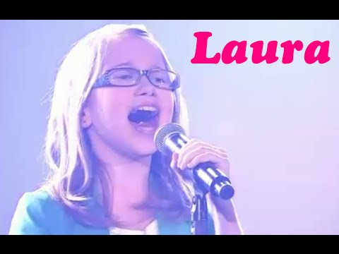 Laura Kamhuber   I will Always Love You  Whitney Houston   The Voice Kids 2013