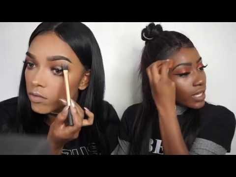 Chit Chat: Makeup Artist GRWM