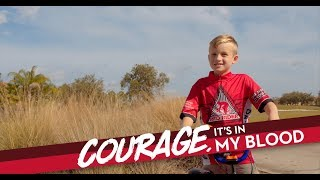 ADA 2019 TDC It's In My Blood Campaign_TV Spot - COURAGE