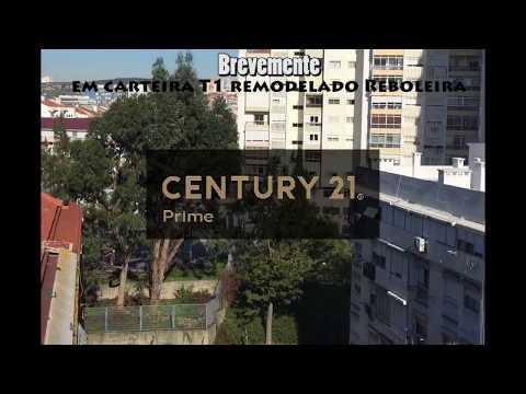 Century21_T1 Reboleira em remodelação