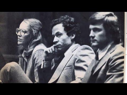 Ted Bundy - Sweet Serial Killer