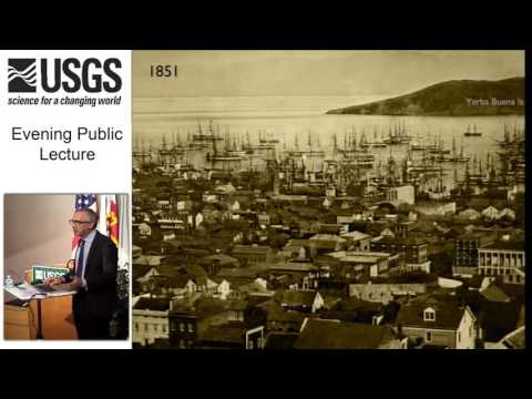The Gold Rush And The 1906 Earthquake