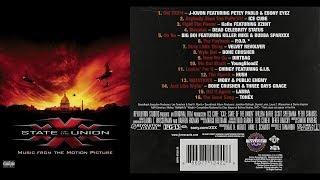 Bone Crusher & Three Days Grace - Just Like Wylin' (xXx: State of the Union Soundtrack)[Lyrics]