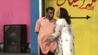 Azeem Vicky || Best Performance Super Funny || Goshi 2 || Amjad Rana || New Stage Drama Clips 2020