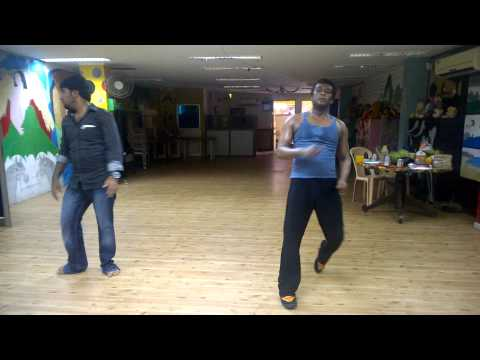 Afro salsa fitness 30 minutes dance and dance studio chennai