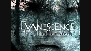 Evanescence - Whisper (Sound Asleep Demo)