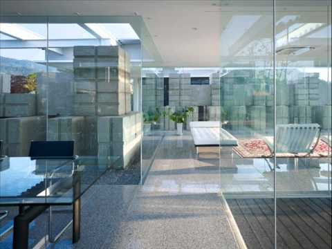 Greenhouse Best Modern House Designs In Japan Youtube