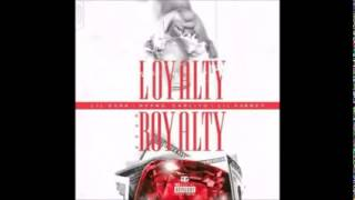 Lil Durk Loyalty Over Royalty