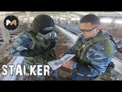 видео: ИЩЕМ СХРОН ЛЕБЕДЕВА. STALKER: ЧИСТОЕ НЕБО 2 - 1 СЕРИЯ [СТАЛКЕРСТРАЙК]