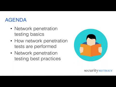 Network Penetration Testing 101