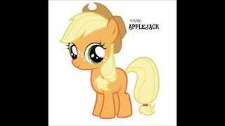My little pony: Friendship is magic: True true friend  Filly version