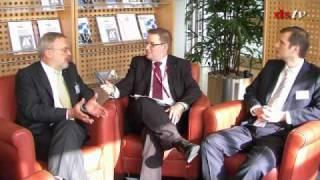 it-sa 2010: datensicherheit.de im Gespräch mit den Verantwortlichen