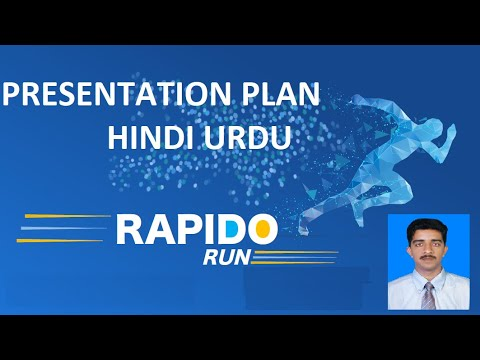 Rapido Run Hindi Urdu Full Presentation Plan ( Ethereum Smart Contract )