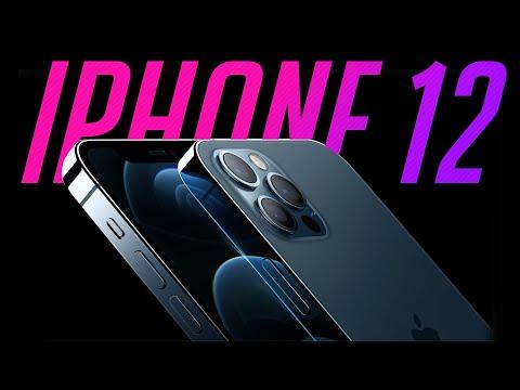 iPhone 12 и 12 Pro — ОГОНЬ? Быстрые итоги презентации Apple 13 октября