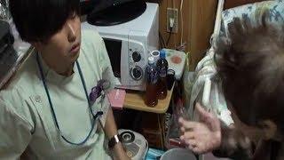 京都コムファの薬剤師在宅活動