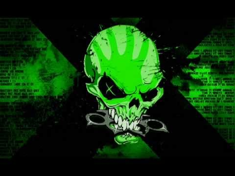 Heavy Metal Dubstep Mix 2 - DJ GooM