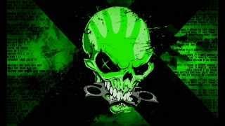 Heavy Metal Dubstep Mix 2 - DJ GooM