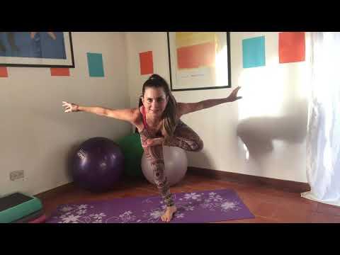 Gymvirtual verlieren Gewicht und Ton