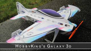 Reviewing HobbyKing