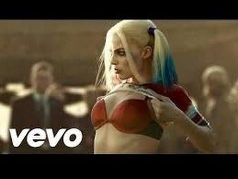 Harley Quinn & The Joker  Heathens