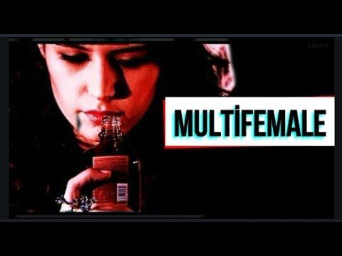 Multifemale   İyi ve Güzel Kadınlar Hep Ağlar