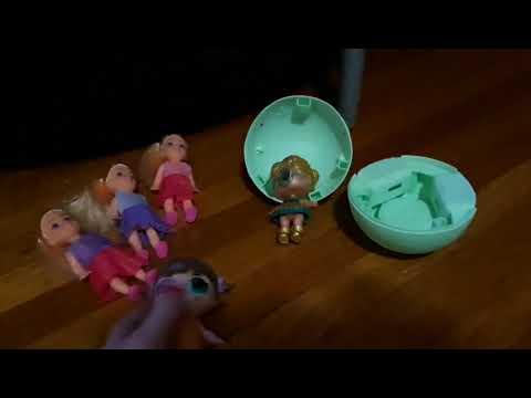 Popstar city the lol doll movie