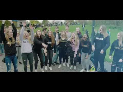 Hardwell & Moksi - ID (Music Video)