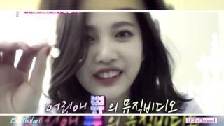 Sungjae Joy - Because I Miss You [New FMV] WGM Cut