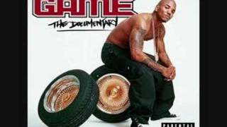 The Game ft. Snoop Dogg- West Side Story (remix) w/ Lyrics
