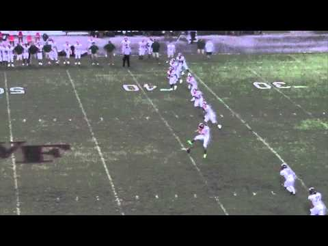 The Most Creative Onside Kick Ever!!!