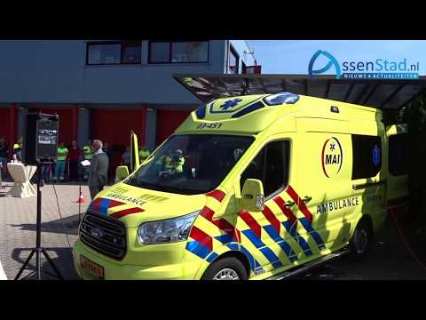 Psycholance start in Drenthe