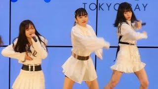 フェアリーズ ★ Change My Life 2019.06.22 ららぽーとTOKYO-BAY 1400