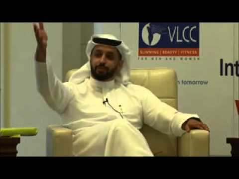Ahmed Bin Sulayem, Executive Chairman, DMCC, speech at Emirates NBD Global Business Series - Part 3