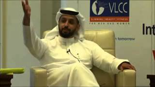 Ahmed Bin Sulayem, Executive Chairman, DMCC, speech at Emirates NBD Global Business Series - Part 3 thumbnail