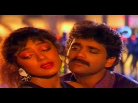 Neti Siddhartha Telugu Movie Songs | Neeve Kada Naa Sweetu | Nagarjuna | Sobhana