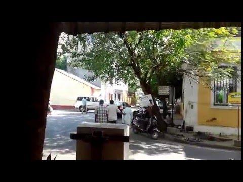 Pondicherry PWD Office