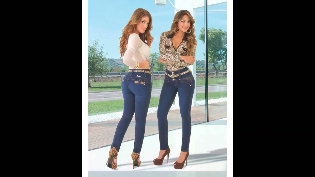 11dd8154 Brussi Jeans Catalogo - YouTube