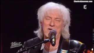Hugues Aufray chante Brassens - J