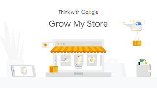 Migliora la tua vetrina digitale sul mondo con Grow my Store