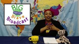 Episode 41 - BIG Brave Broadcast - Empower SEL (Hijuelos)