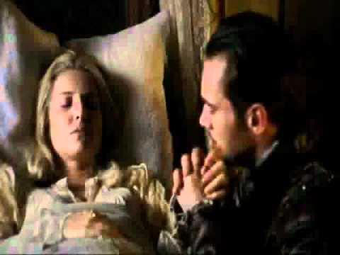 Jane Seymours Death in The Tudors - Season 3