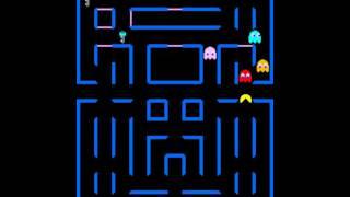 Super Pac-Man - Super pac man gameplay 60 fps - User video
