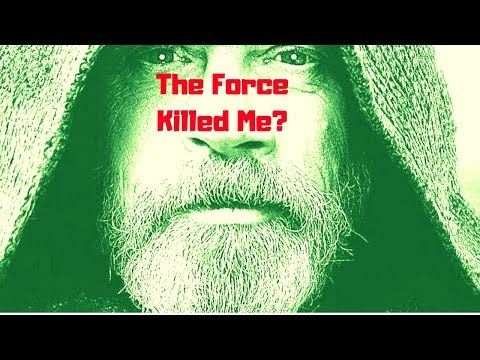 Mark Hamill Reveals the Force Killed Luke Kathleen Kennedy and Rian Johnson?