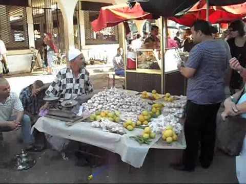 Oujda - Morocco