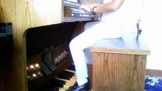 J.S.BACH: Wenn wir in hochsten Noten sein BWV 640