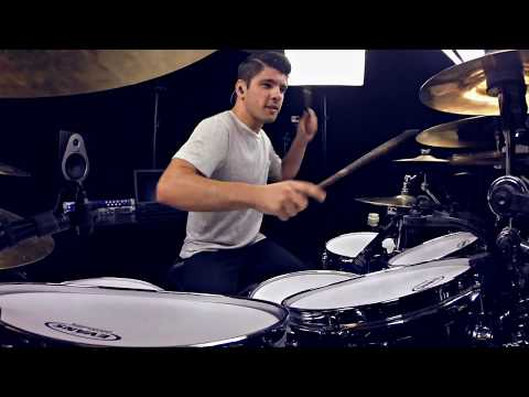 Cobus - Blink-182 - Roller Coaster (Drum Cover | #QuicklyCovered)