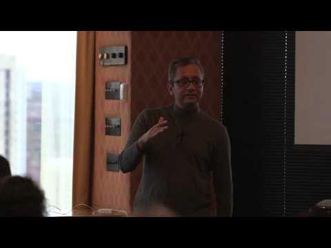 Joydeep Ghosh, University of Texas Electical Computer Engineering