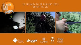 Get Grip Of The Grind | Womens Development | Bright Victoria